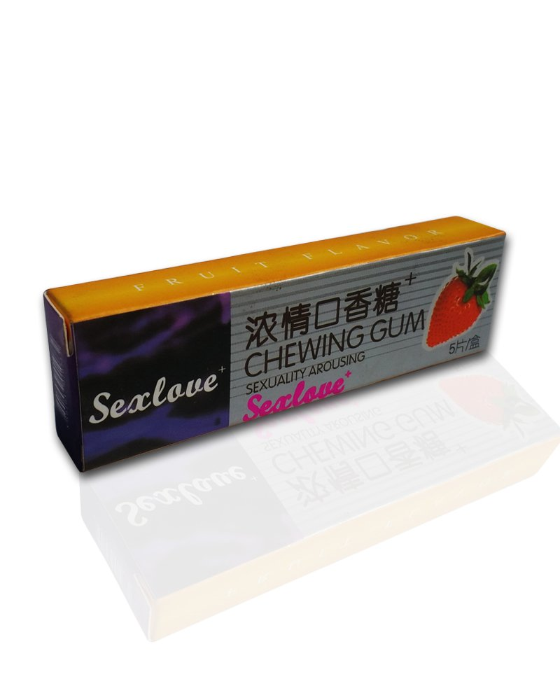 Chewing gum for sex, chewing gum for sex suppliers and manufacturers